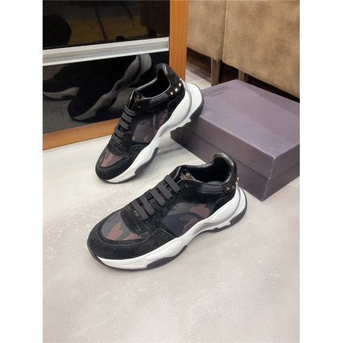 Valentino Casual Shoes For Men #820654