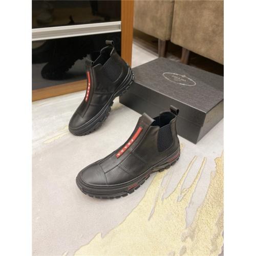 Prada Boots For Men #820672