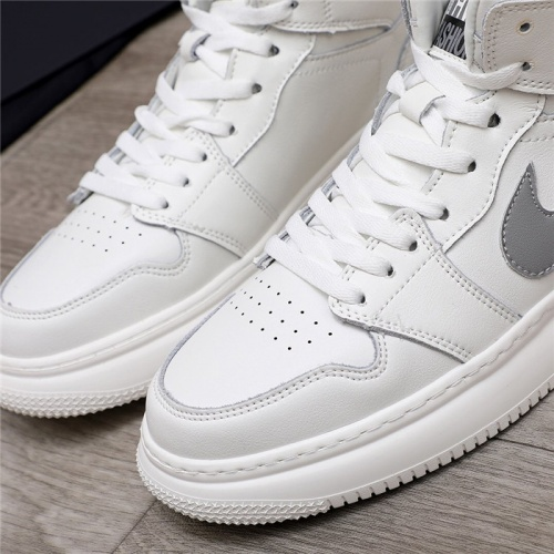 Replica Nike Fashion Shoes For Men #820699 $76.00 USD for Wholesale