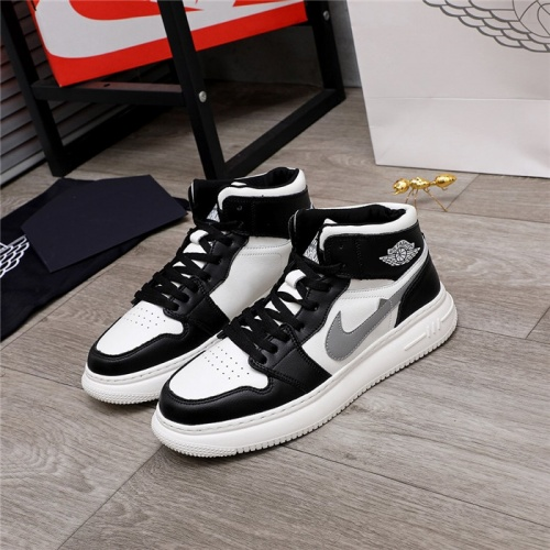 Nike Fashion Shoes For Men #820700