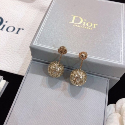 Christian Dior Earrings #820742