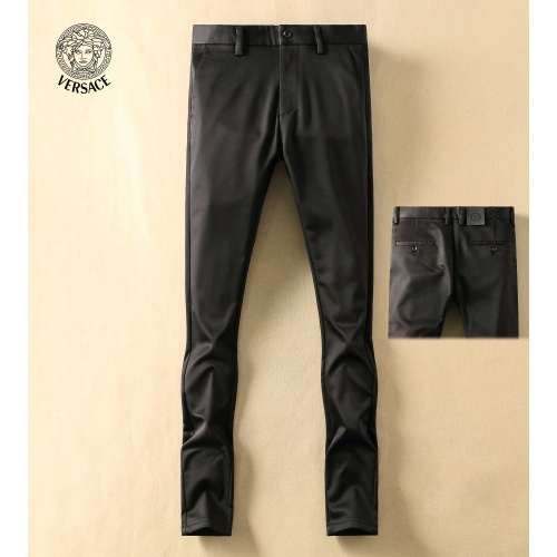 Versace Pants Trousers For Men #820773