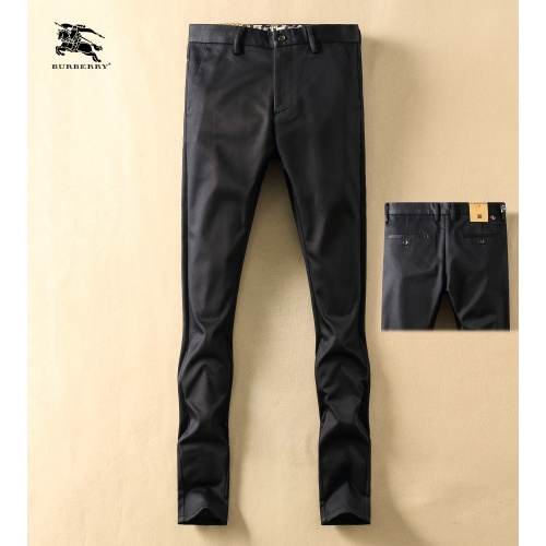 Burberry Pants Trousers For Men #820775