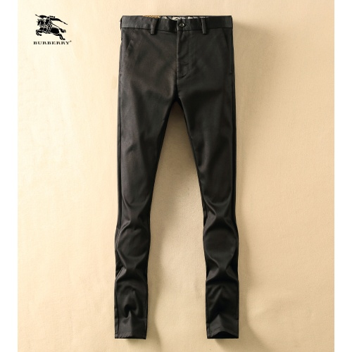 Burberry Pants Trousers For Men #820776