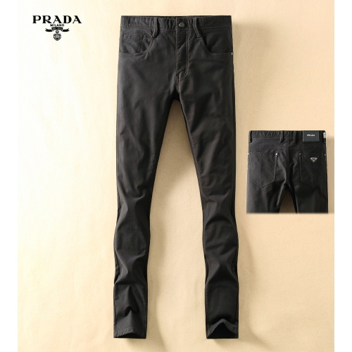 Prada Pants Trousers For Men #820778