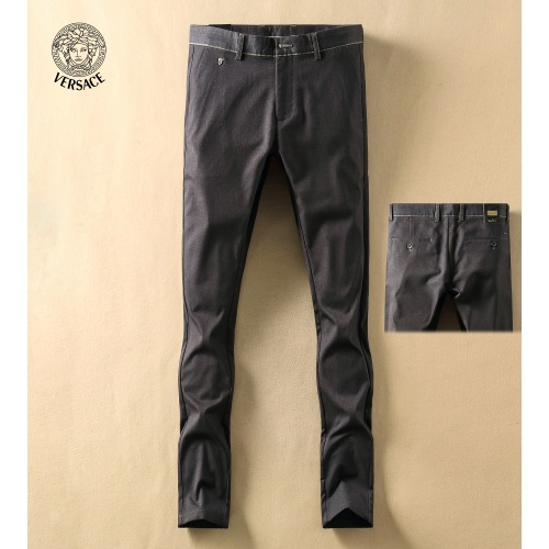 Versace Pants Trousers For Men #820780