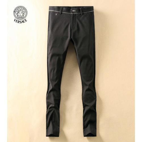 Versace Pants Trousers For Men #820781