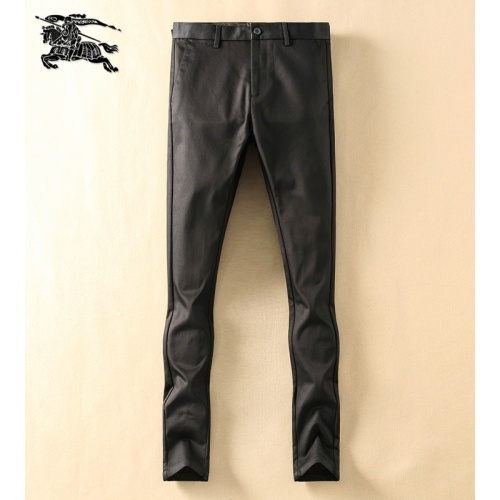 Burberry Pants Trousers For Men #820789