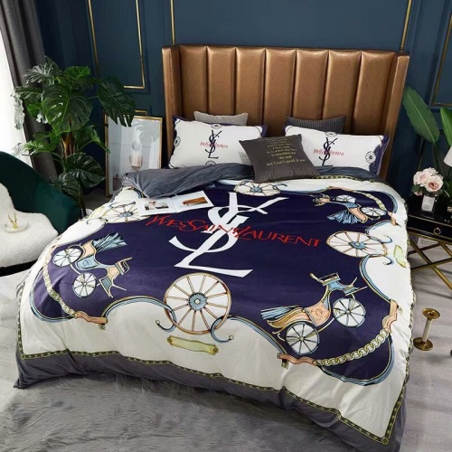 Yves Saint Laurent YSL Bedding #820855