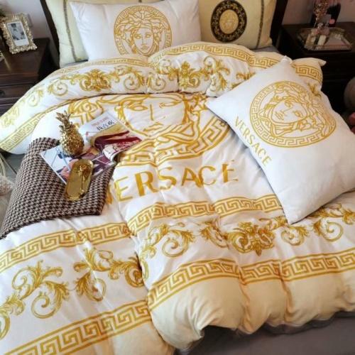 Replica Versace Bedding #820871 $96.00 USD for Wholesale