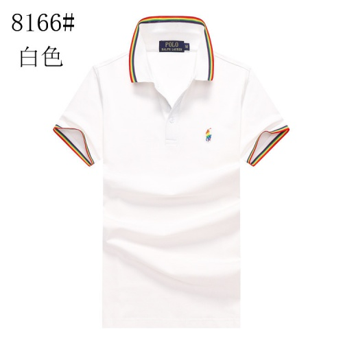 Ralph Lauren Polo T-Shirts Short Sleeved Polo For Men #820916