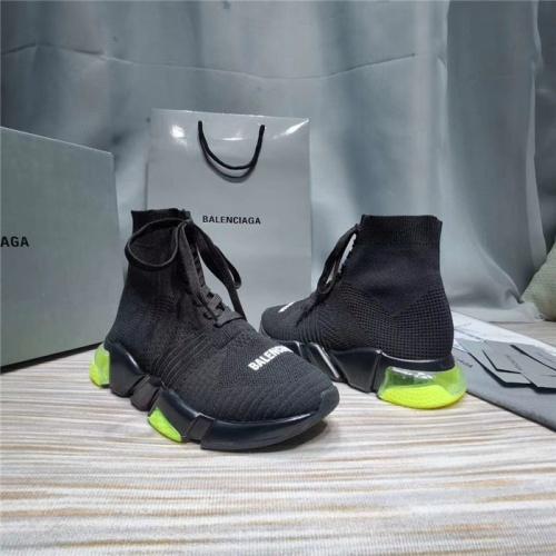 Balenciaga Boots For Men #820976