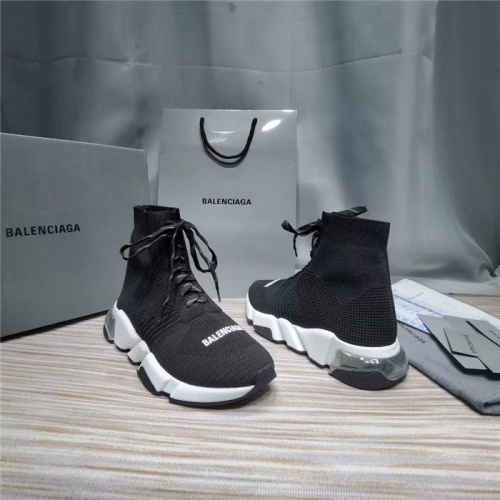 Balenciaga Boots For Men #820977