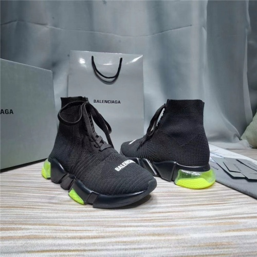 Balenciaga Boots For Women #820979