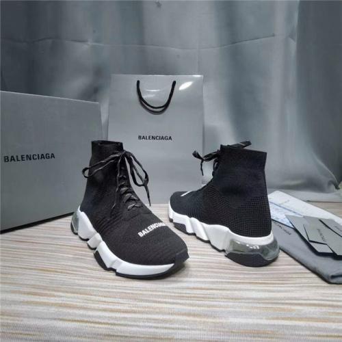 Balenciaga Boots For Women #820980