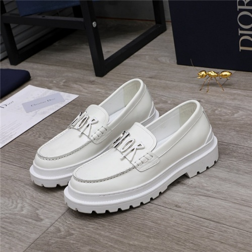 Christian Dior Casual Shoes For Men #821002
