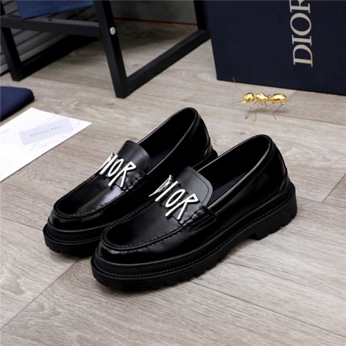Christian Dior Casual Shoes For Men #821003