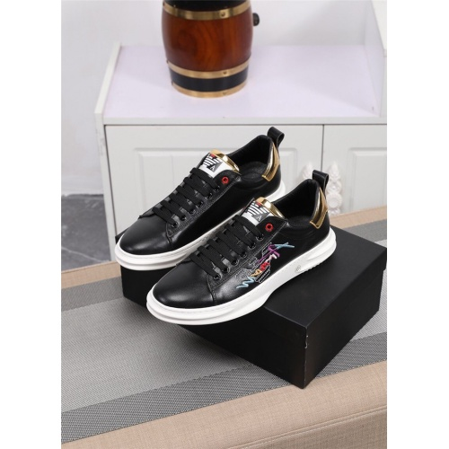 Armani Casual Shoes For Men #821068