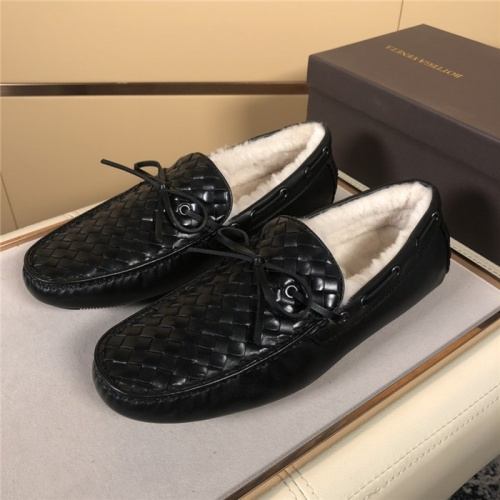 Bottega Veneta BV Casual Shoes For Men #821092