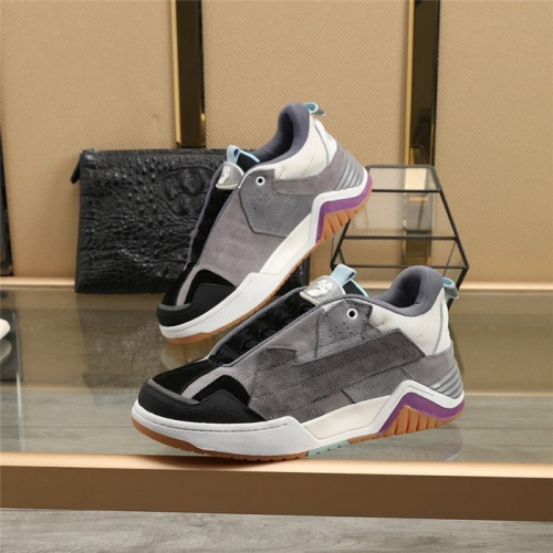 Off-White Casual Shoes For Men #821100