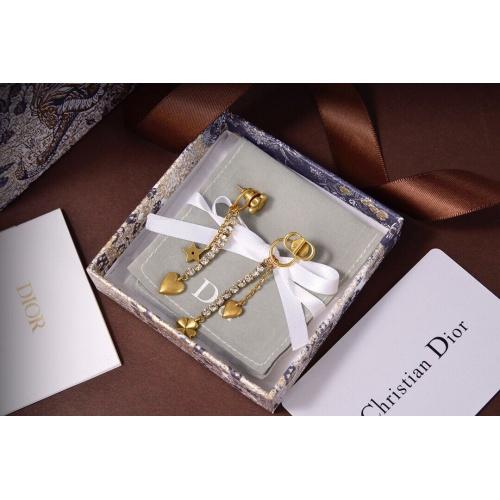 Christian Dior Earrings #821130