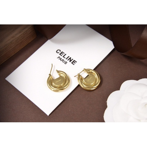 Celine Earrings #821138
