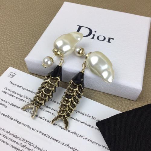 Christian Dior Earrings #821152