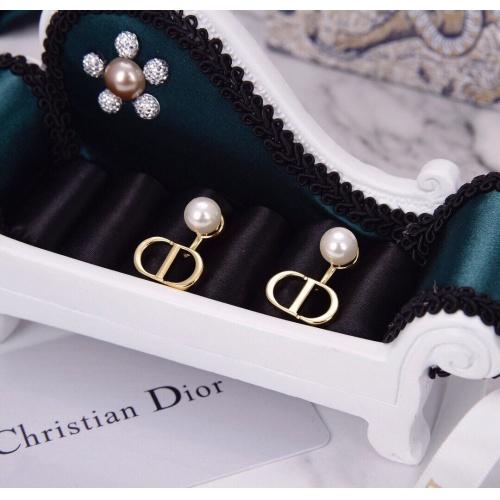 Christian Dior Earrings #821155