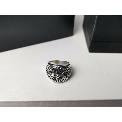 Chrome Hearts Rings #821173