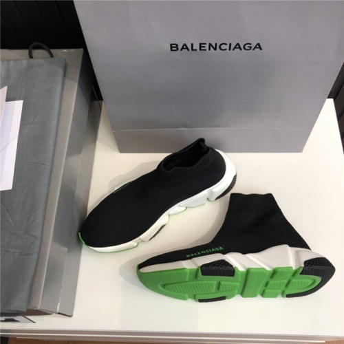 Balenciaga Boots For Men #821194