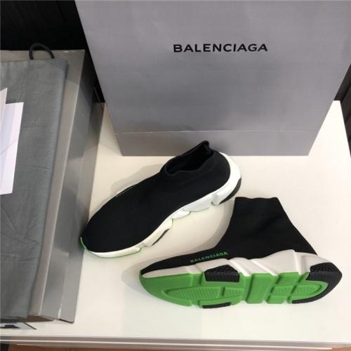 Balenciaga Boots For Men #821194
