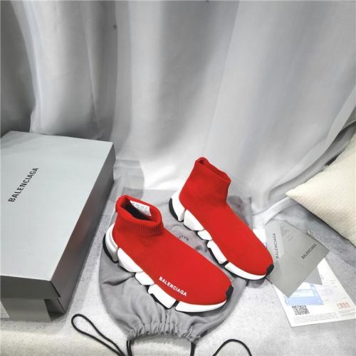 Balenciaga Boots For Men #821206