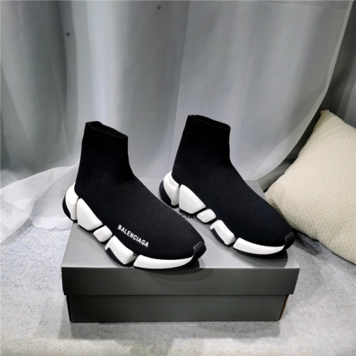 Balenciaga Boots For Men #821212