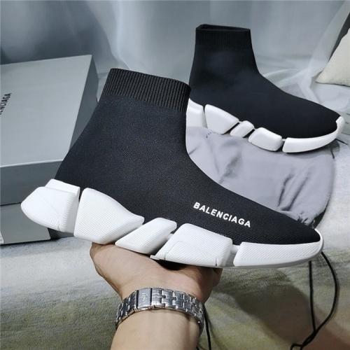 Balenciaga Boots For Men #821213