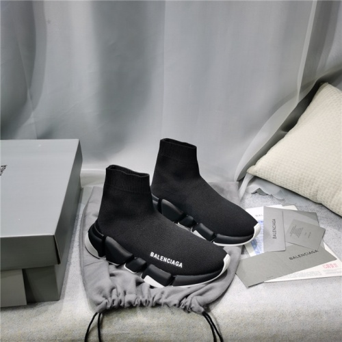 Balenciaga Boots For Men #821214