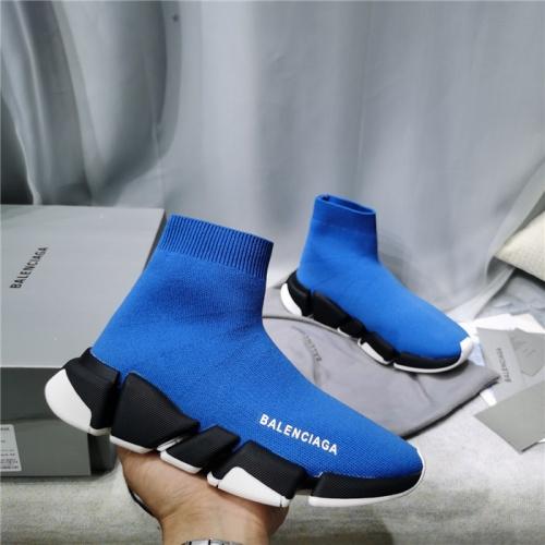Balenciaga Boots For Men #821223