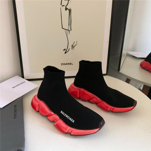 Balenciaga Boots For Women #821257