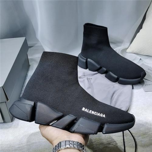Balenciaga Boots For Women #821264
