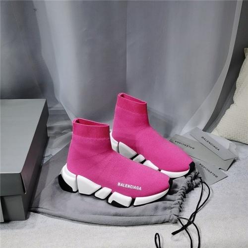 Balenciaga Boots For Women #821273