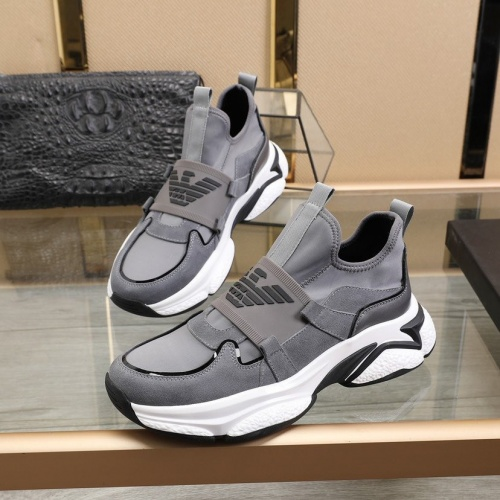 Armani Casual Shoes For Men #821451