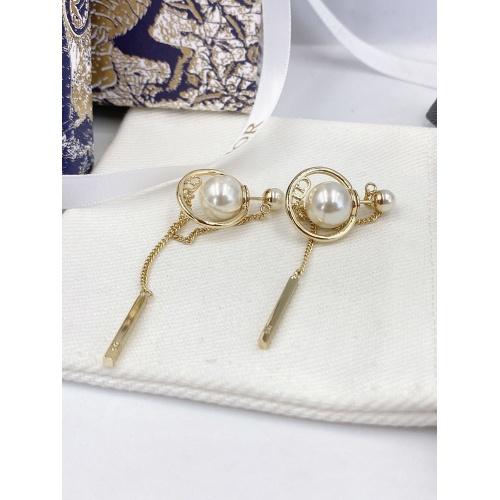 Christian Dior Earrings #821499