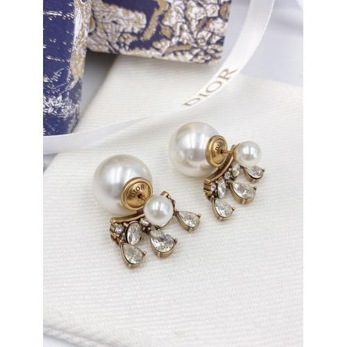 Christian Dior Earrings #821500