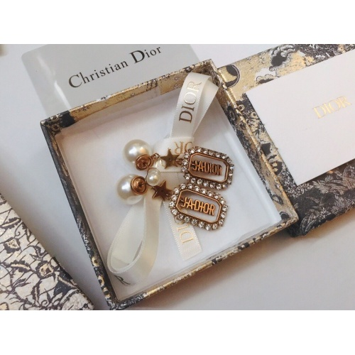 Christian Dior Earrings #821502