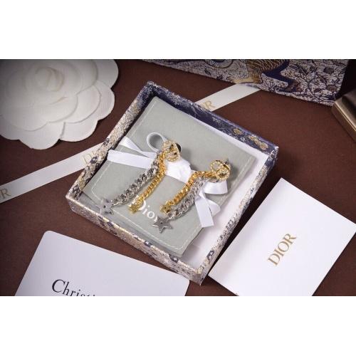 Christian Dior Earrings #821503