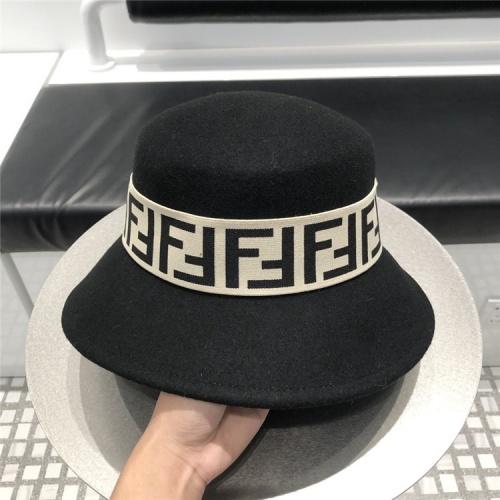 Fendi Caps #821527