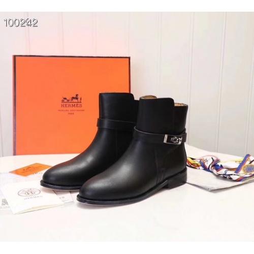 Hermes Boots For Women #821596
