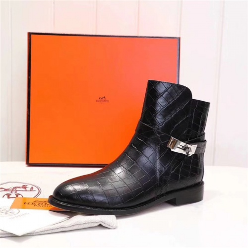 Hermes Boots For Women #821600