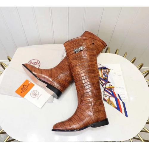 Hermes Boots For Women #821604