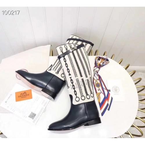 Hermes Boots For Women #821605