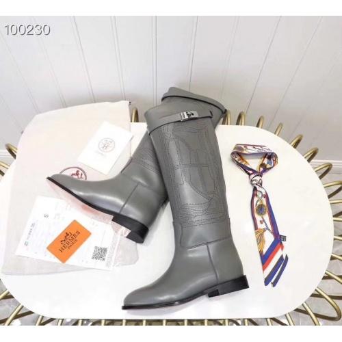 Hermes Boots For Women #821609